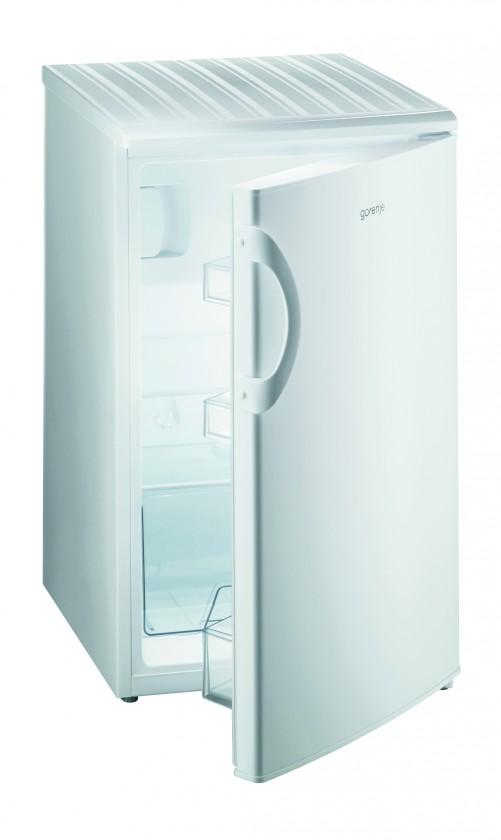 Samostatné lednice Jednodveřová lednice Gorenje RB 3091 ANW