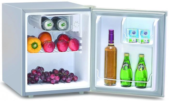Samostatné lednice Jednodveřová lednice Guzzanti GZ 05