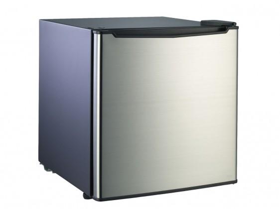 Samostatné lednice Jednodveřová lednice Guzzanti GZ 06B