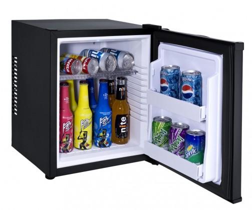 Samostatné lednice Jednodveřová lednice Guzzanti GZ 28
