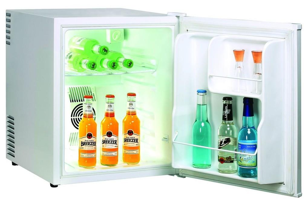 Samostatné lednice Jednodveřová lednice Guzzanti GZ 48