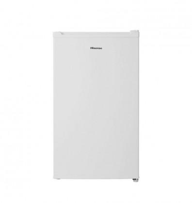 Samostatné lednice Jednodveřová lednice Hisense RL120D4AW1, A+