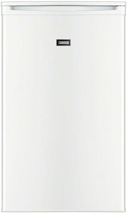 Samostatné lednice Jednodveřová lednice Zanussi ZRG10800WA