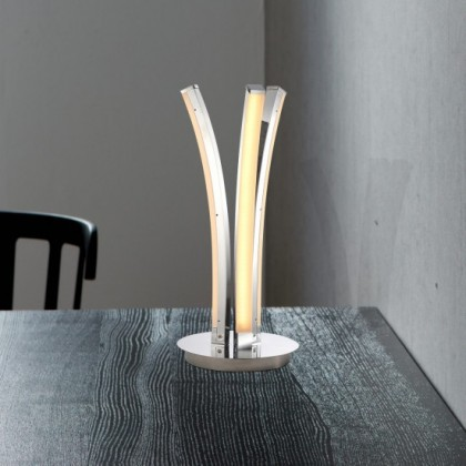 Seattle - Lampička, LED (chrom)