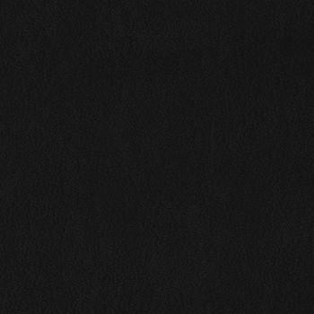 Sedací souprava tvar U Fenix - otoman vpravo, 2x úložný prostor (napa black)