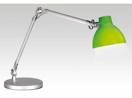 Selene - Svítidlo na stůl (zelená)