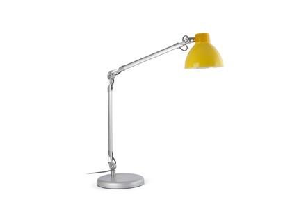 Selene - Svítidlo na stůl (žlutá)