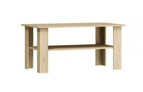 Sergio - Konferenční stolek (san remo světlý)