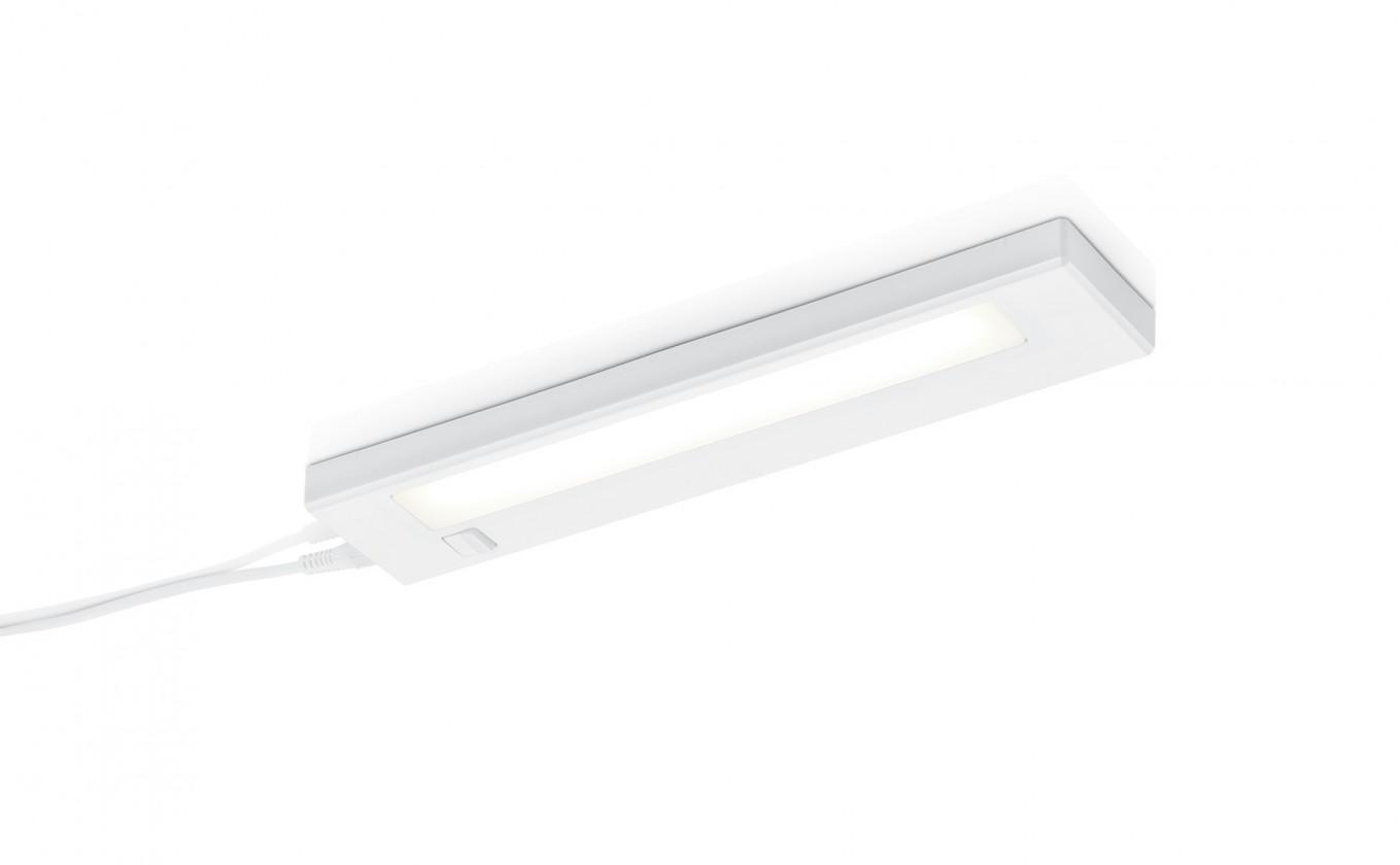 Serie 2729 - TR 272970401, LED (bílá)