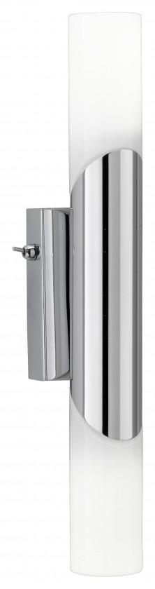 Serie 2804 - TR 280470206, E14 (stříbrná)