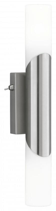 Serie 2804 - TR 280470207, E14 (stříbrná)
