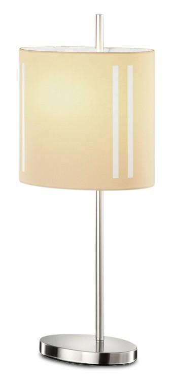 Serie 3015  TR 511500101 - Lampička, E27 (kov)