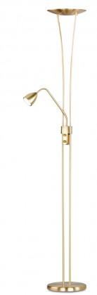 Serie 4264  TR 426410208 - Lampa, SMD (kov)