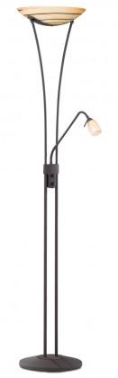 Serie 4364  TR 436410224 - Lampa, G9 (kov)