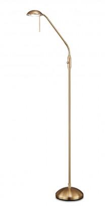 Serie 4403  TR 4403011-04 - Lampa, GY6.35 (kov)