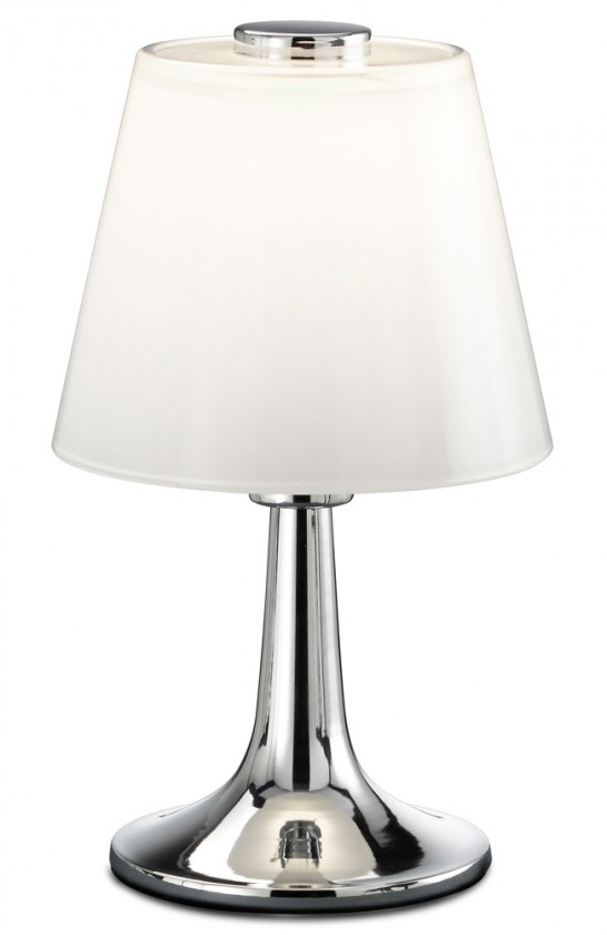 Serie 5293  TR 529310106 - Lampička, E14 (kov)