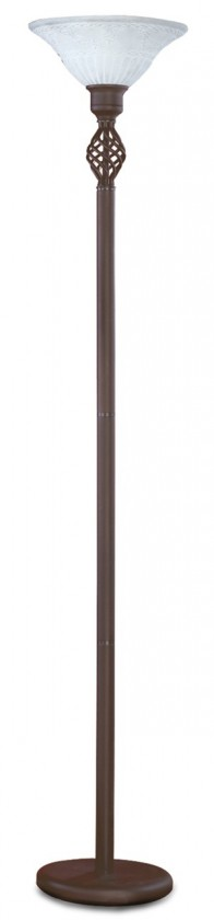 Serie 6102  TR 4602011-24 - Lampa, E27 (kov)