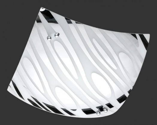 Serie 6164 - TR 616400106, E27 (stříbrná)