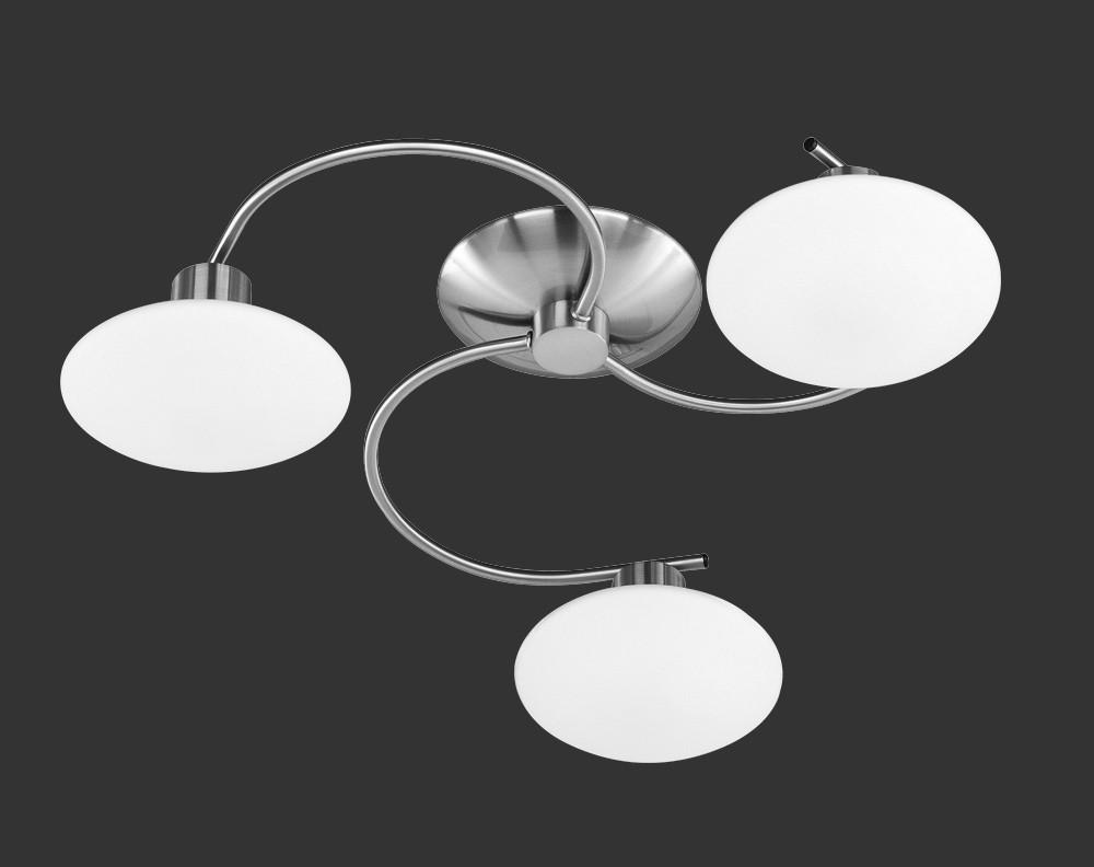 Serie 6380 - TR 6380031-07, G9 (stříbrná)