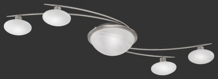Serie 6380 - TR 638090607, G9 (stříbrná)