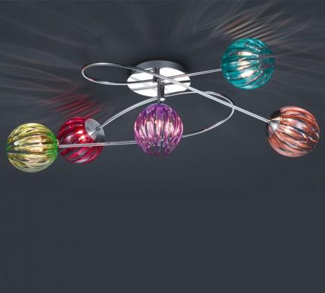 Serie 8140 - TR 634010517, G9 (mix barev)