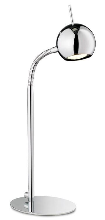Serie 8180  TR 508000106 - Lampička, GU10 (kov)