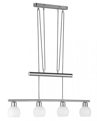 Serie 8248 - TR 324810407 (stříbrná)