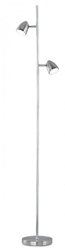 Serie 8263  TR 426310207 - Lampa, SMD (kov)