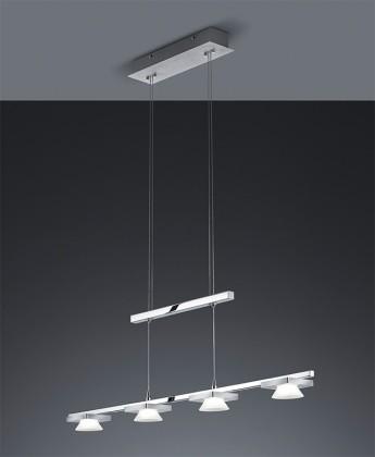 Serie 8265 - TR 326510405 (stříbrná)