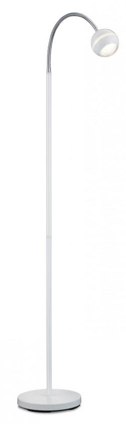 Serie 8282  TR 428210101 - Lampa, SMD (plast)