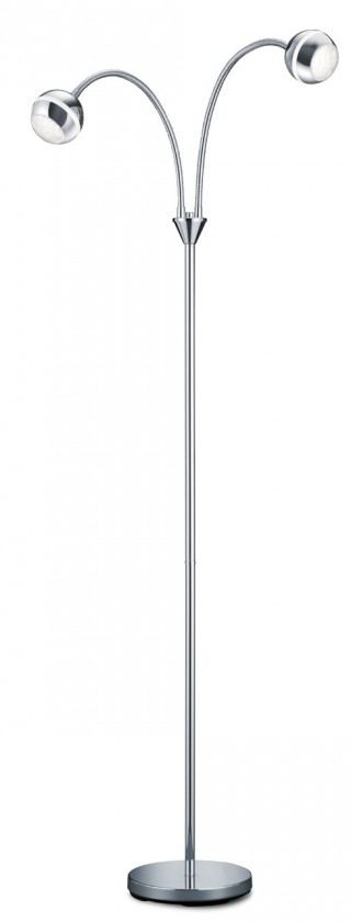 Serie 8282  TR 428210206 - Lampa, SMD (plast)