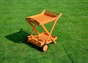 Servírovací stolek (dřevo)