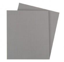 Set polic 2 ks, 87x50 cm (síťovaná šedá)