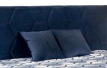 Set polštářů Hexa (2 ks, 40x40 cm)