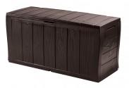 Sherwood 270 L - Úložný box (hnědá)