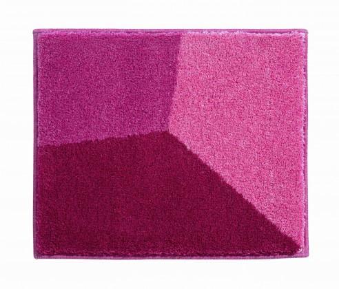 Shi - Koupelnová předložka malá 50x60 cm (růžová)