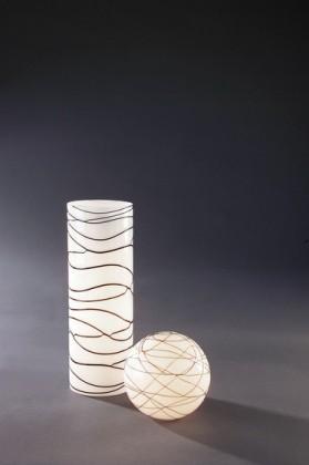 Sibari - Lampičky, žárovka (nikl satin)