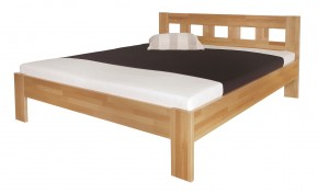 Silvana - rám postele (rozměr ložné plochy - 200x120)