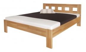Silvana - rám postele (rozměr ložné plochy - 200x180)
