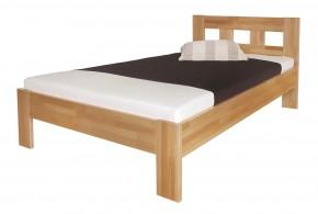 Silvana - rám postele (rozměr ložné plochy - 200x80)