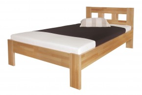 Silvana - rám postele (rozměr ložné plochy - 200x90)