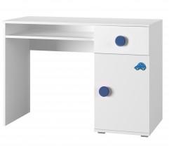 Simba 12(korpus bílá/front bílá a modré autíčko)