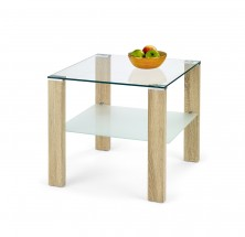 Simple H Kwadrat - konferenční stolek