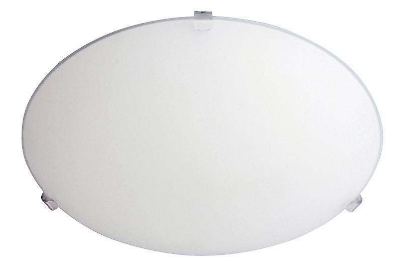 Simple - Nástěnná svítidla, E27 (opal sklo)
