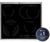 Sklokeramická varná deska Electrolux EHF46547XK