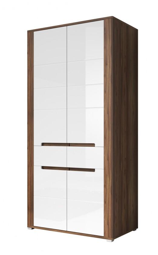 Skřín Neapoli - Obýváková skříň, 2 dveře