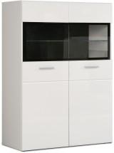 Slate-STXV44-Q11(bílá mat/bílá lesk/černá mat)