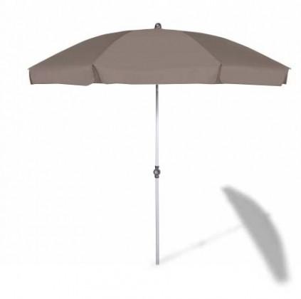 Slunečník Active - Slunečník, 200 cm (greige)