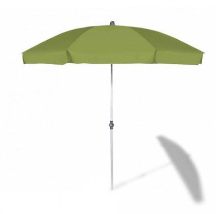 Slunečník Active - Slunečník, 200 cm (zelené jablko)