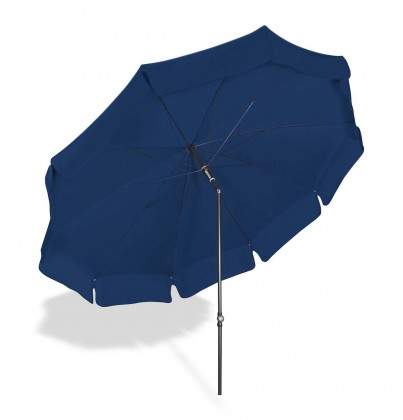 Slunečník Sunline - Slunečník, 250 cm (tmavě modrá)